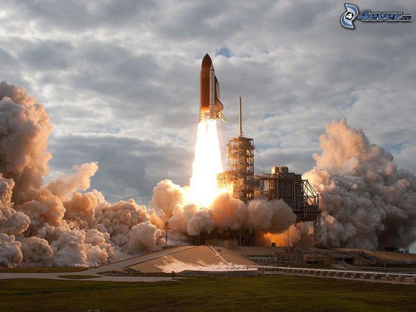 raketstart