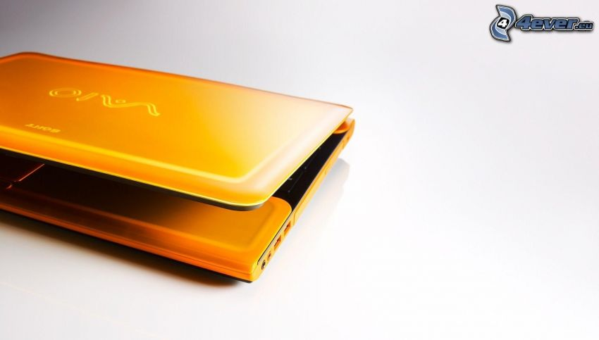 Sony Vaio, notebook