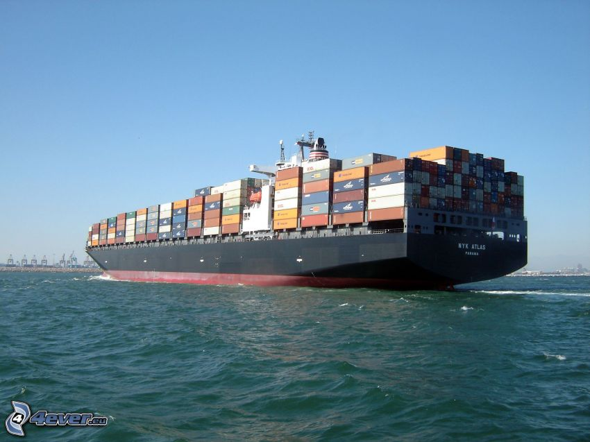 fraktfartyg