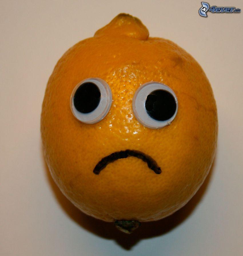 citron, smiley