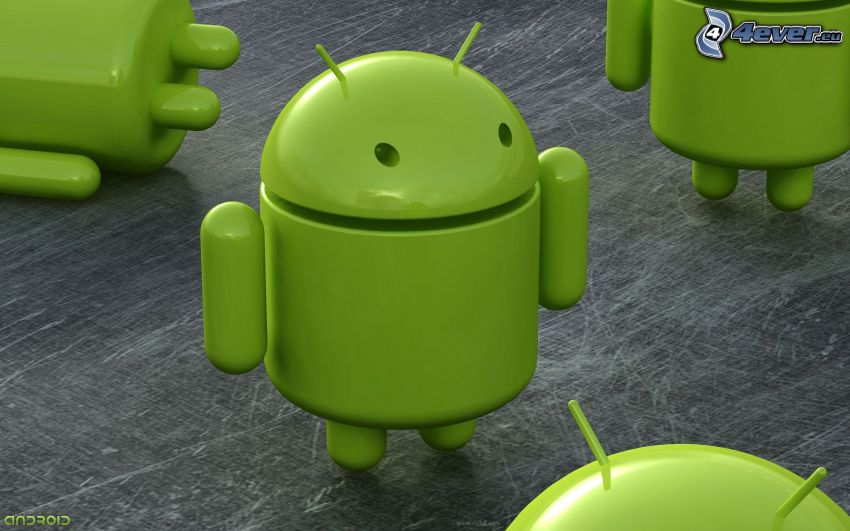 Android, Google