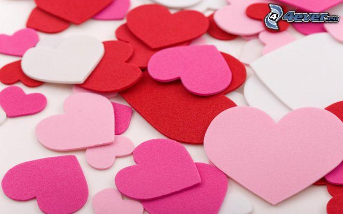 corazones