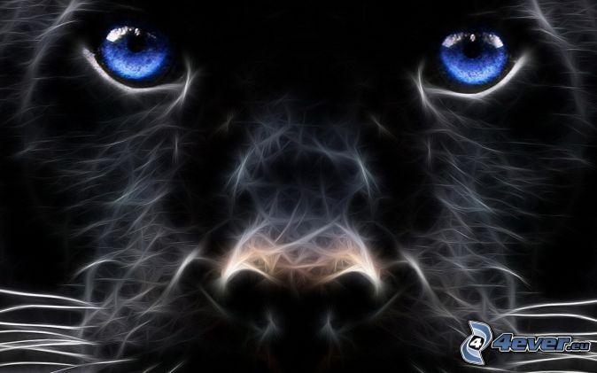 Dibujos De Caras De Tigres Para Colorear: Pin Dibujo Cara Tigre Genes Mil Ajilbabcom Portal On Pinterest