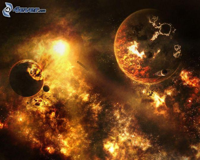 Bienvenidos al nuevo foro de apoyo a Noe #277 / 30.07.15 ~ 05.08.15 Universo,-planetas-157952