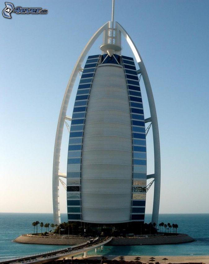Emiratos rabes unidos for Edificio movil en dubai