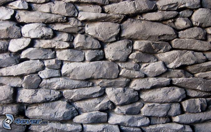 muro de piedra - Muro De Piedra