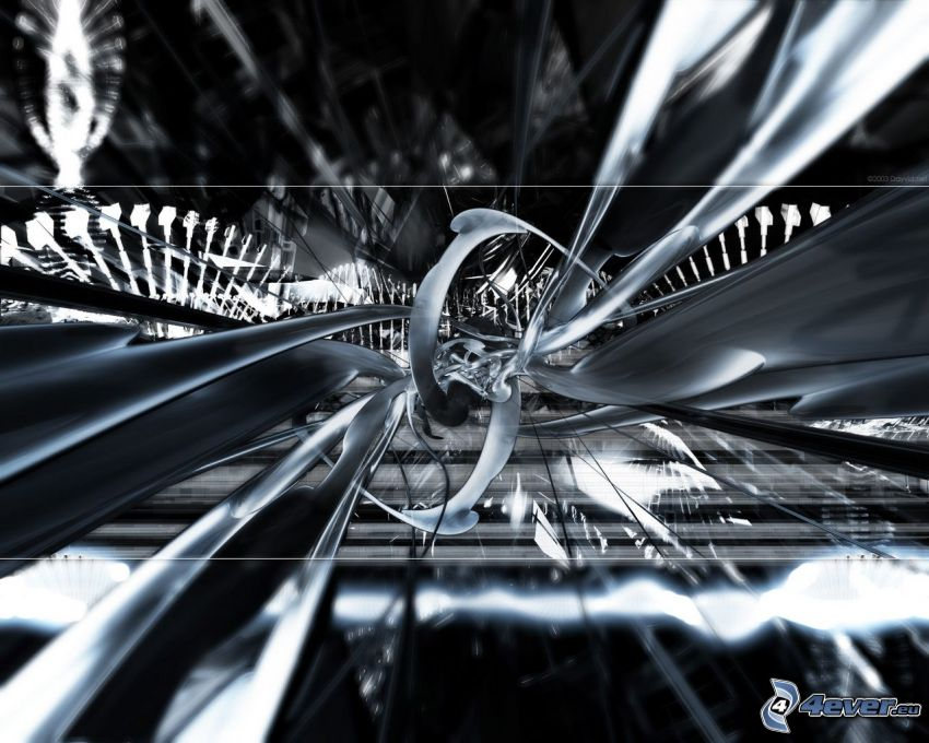 atuendo abstracto