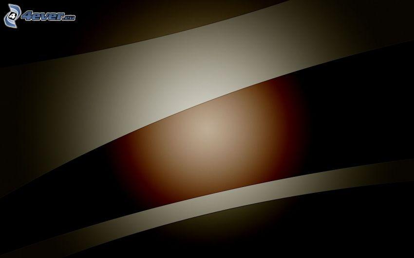 dibujo de pantalla abstracto