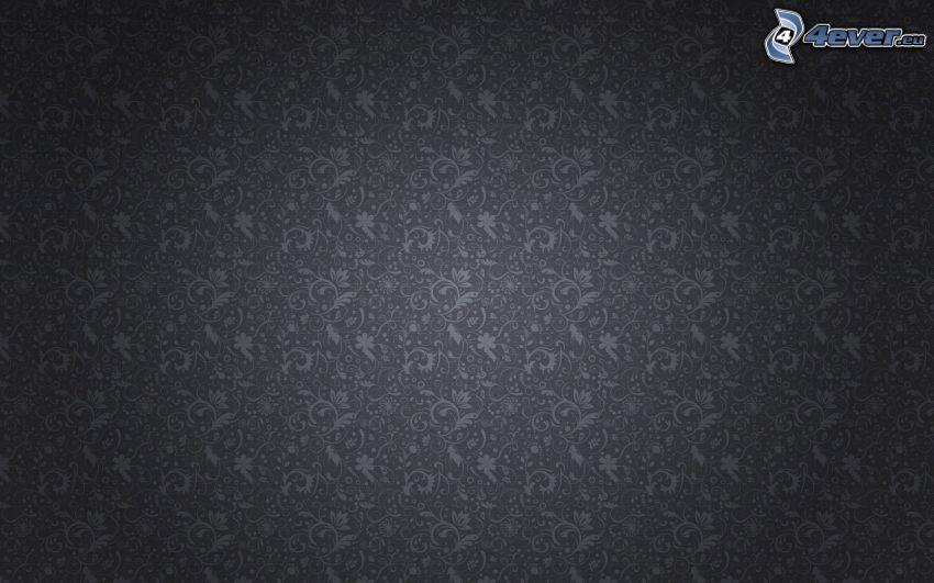 papel pintado, fondo gris