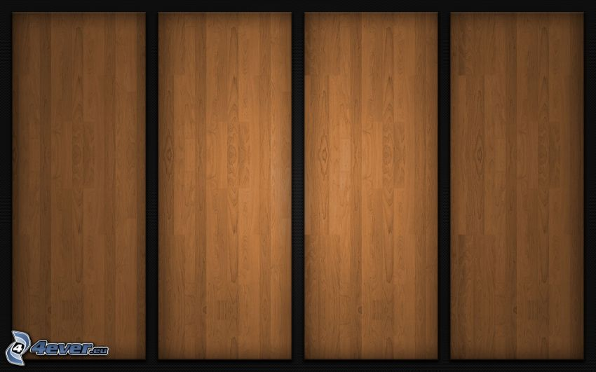 tableros, madera