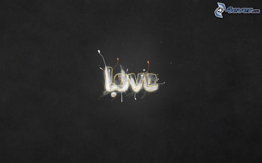 amor, love
