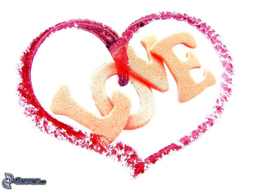 corazón, love