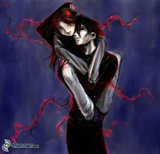 emo pareja