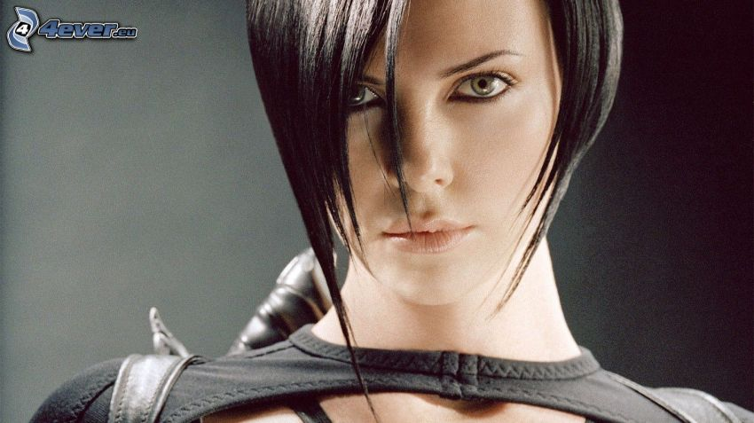 Æon Flux, Charlize Theron