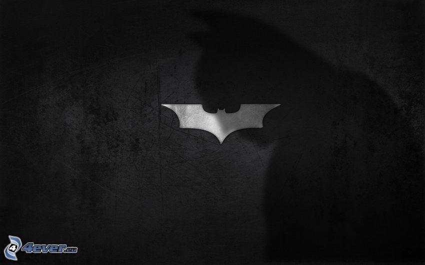 Batman, sombra