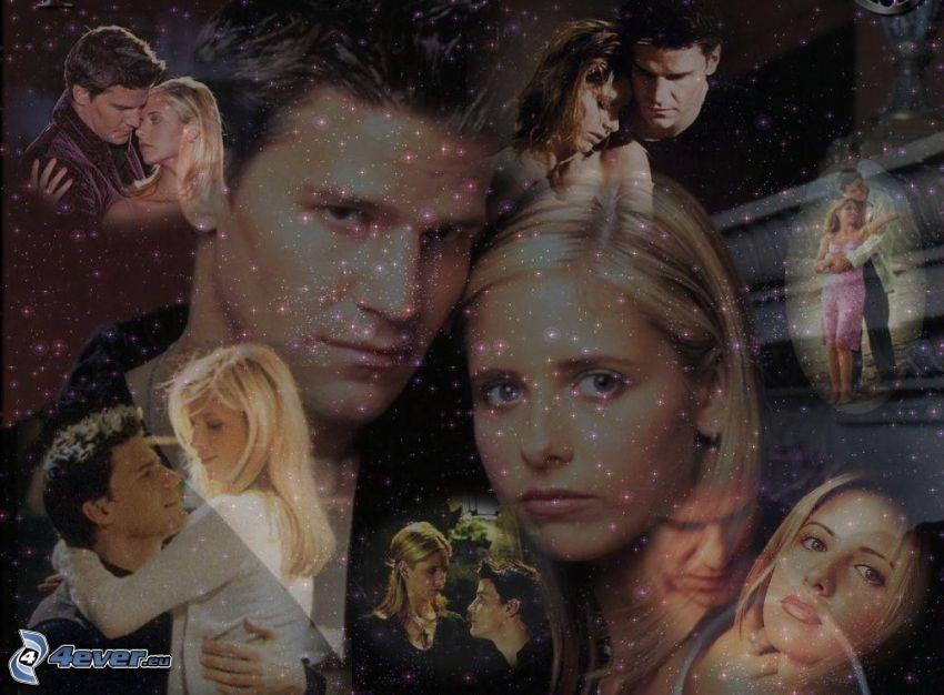 Buffy - vencedora de vampiros