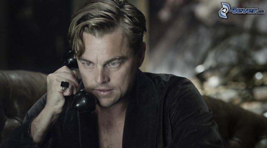 El Gran Gatsby, Jay Gatsby