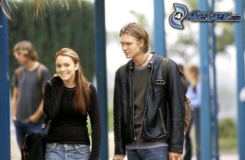 Freaky Friday, Chad Michael Murray