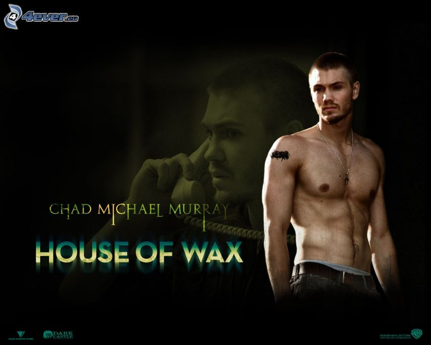 House of Vax, Chad Michael Murray