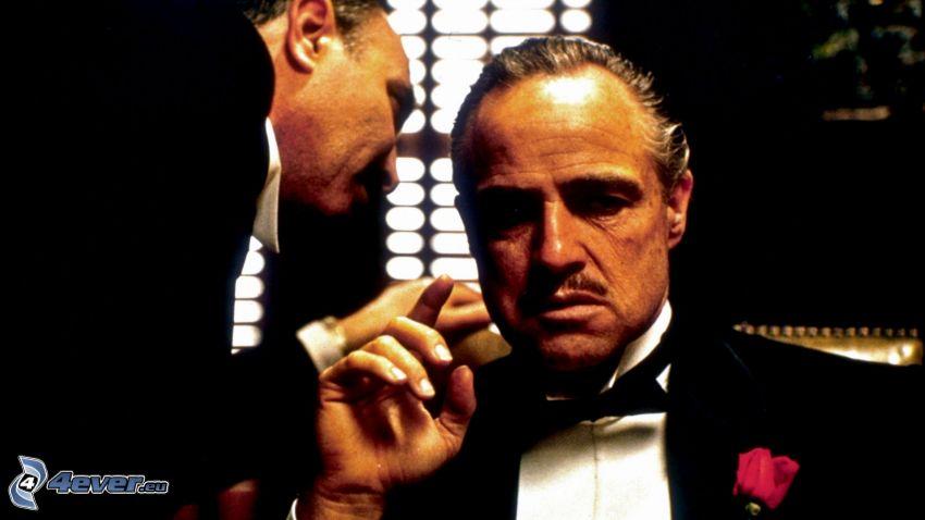 Padrino, Don Vito Corleone
