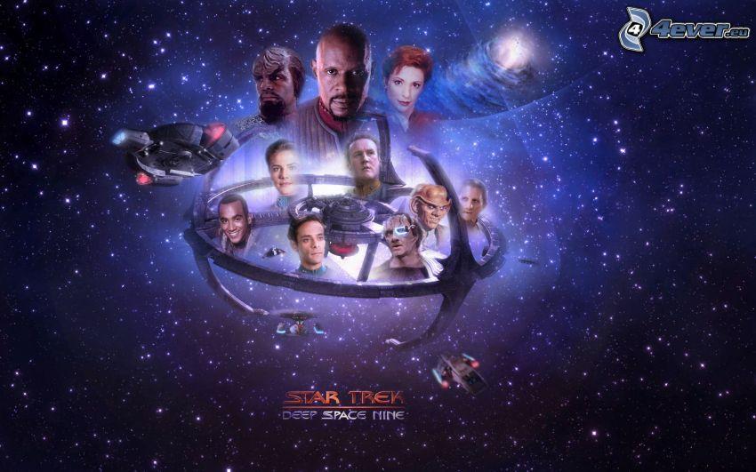 Star Trek, universo