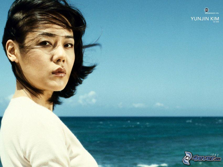 Yunjin Kim, Desaparecidos