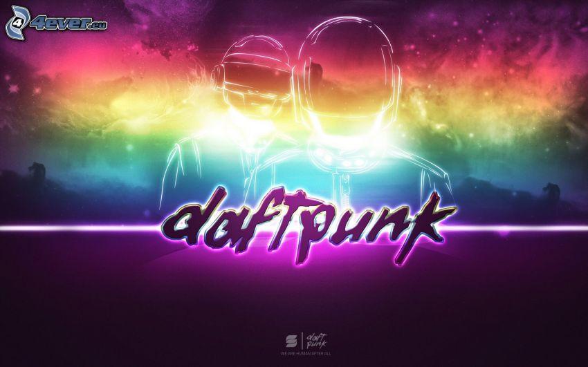 Daft Punk, universo