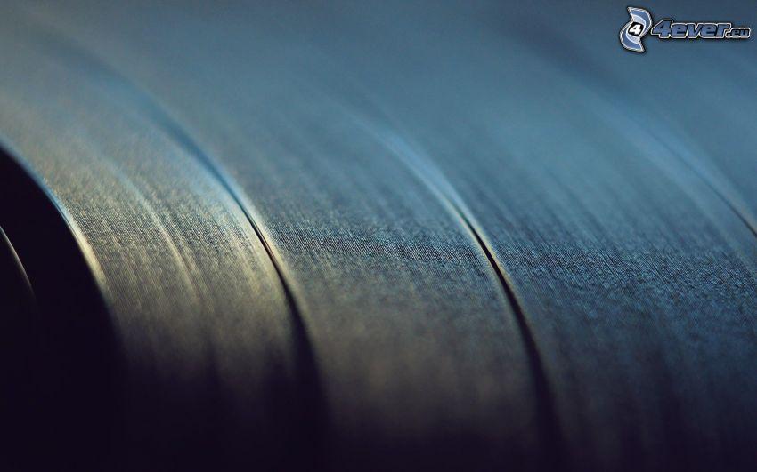 disco de vinilo