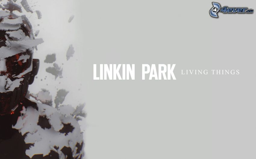 Linkin Park, Living Things