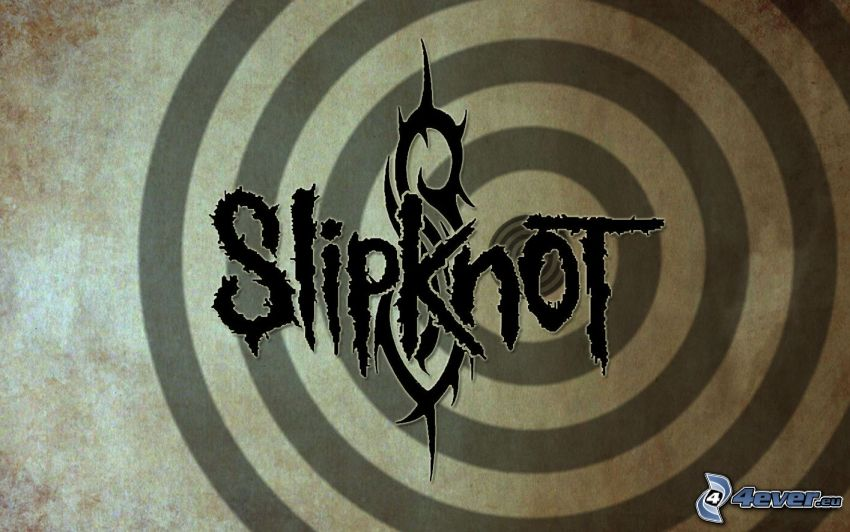 slipknot, blanco