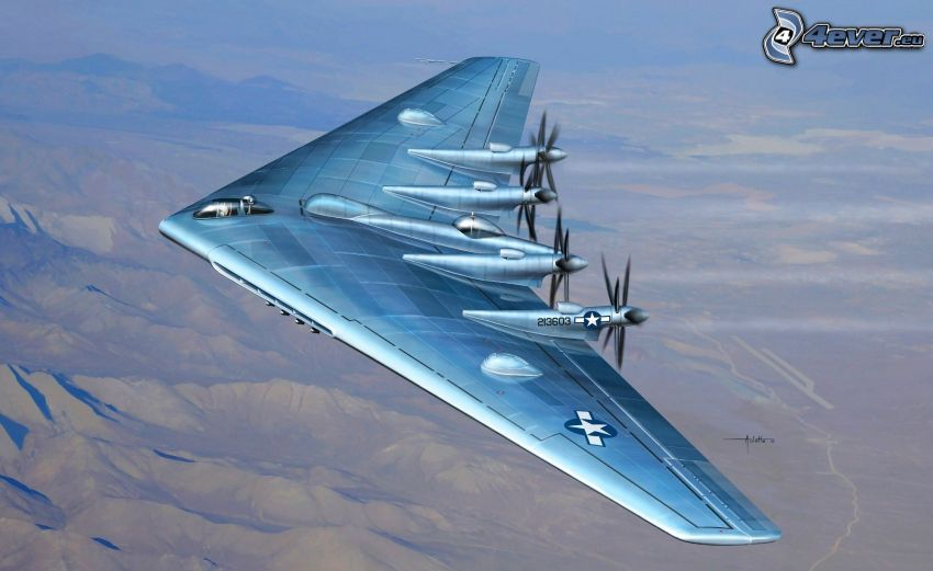 avion de caza