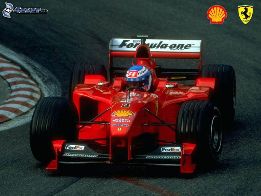 Ferrari F1, fórmula, Michael Schumacher
