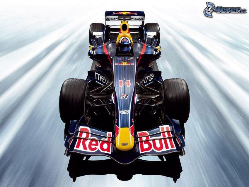 fórmula, Red Bull