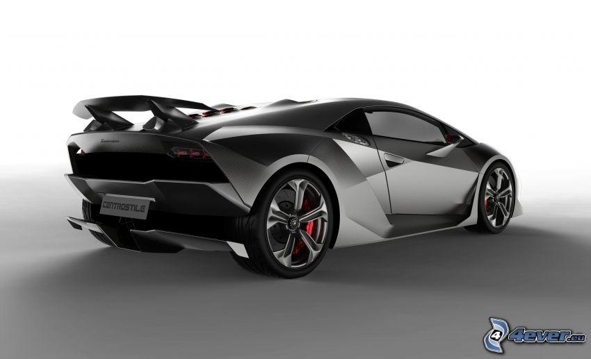 Lamborghini Centro Stile