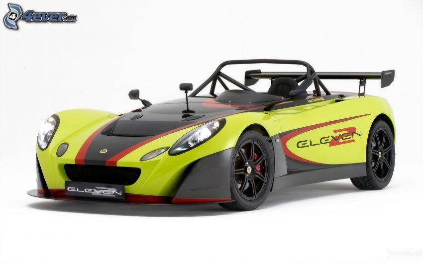 Lotus, coche deportivo