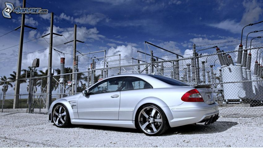 Mercedes-Benz, fábrica