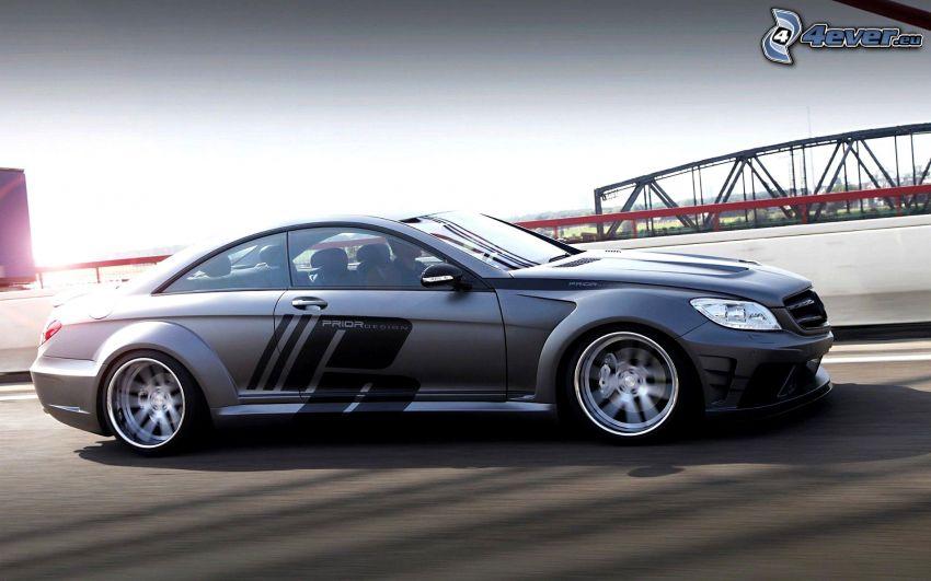 Mercedes-Benz, lowrider