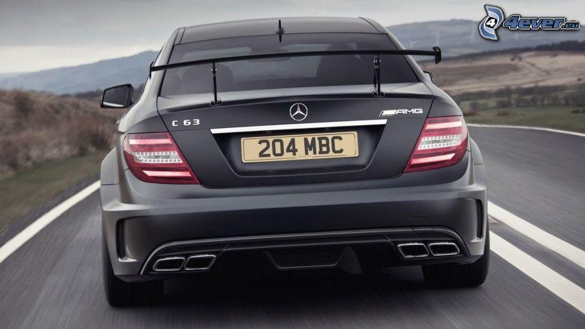 Mercedes-Benz C 63