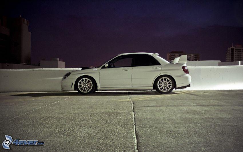 Subaru Impreza, Subaru Impreza WRX STi