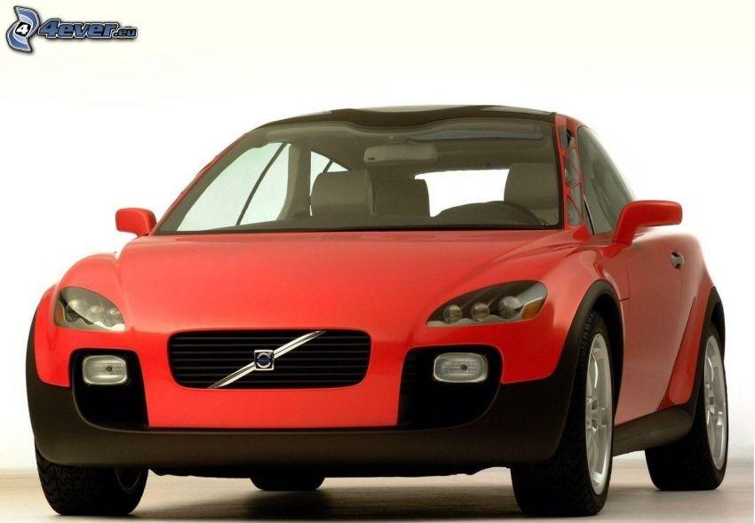 Volvo, concepto