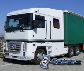 camión, Renault