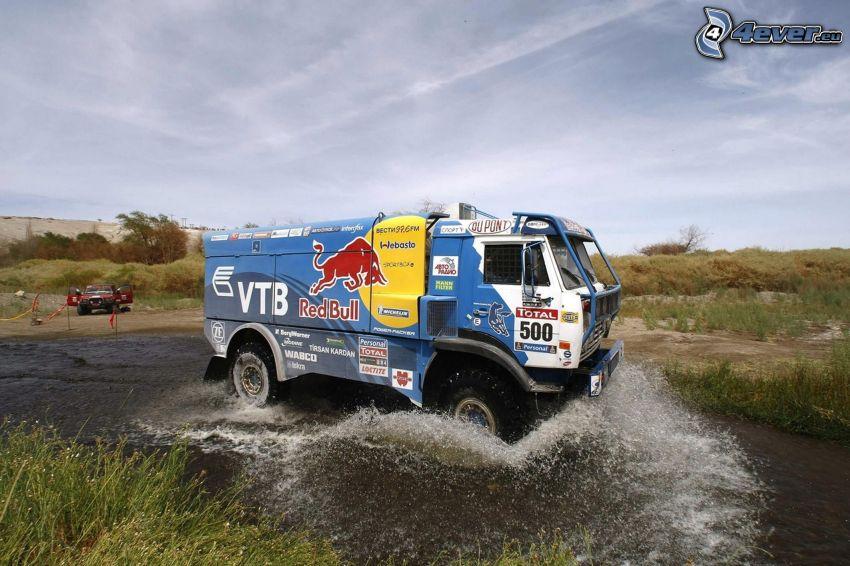 Tatra, agua