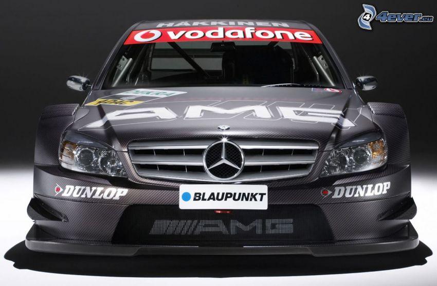 Mercedes, coche