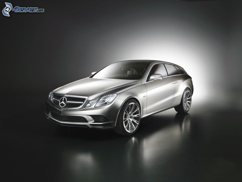 Mercedes-Benz, concepto