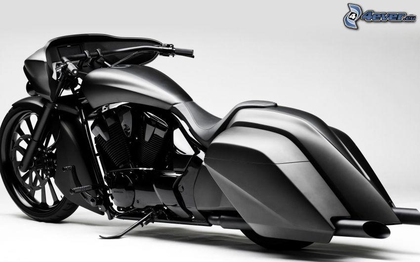 Honda, concepto