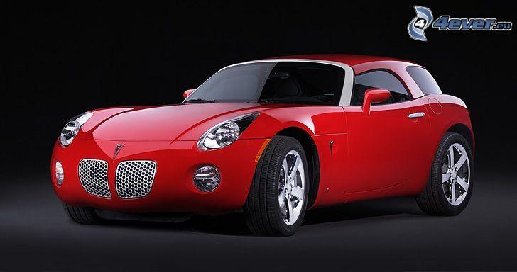 Pontiac, coche