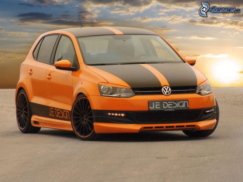 Volkswagen Polo, tuning