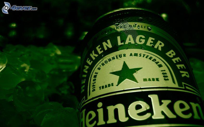 Heineken, lata