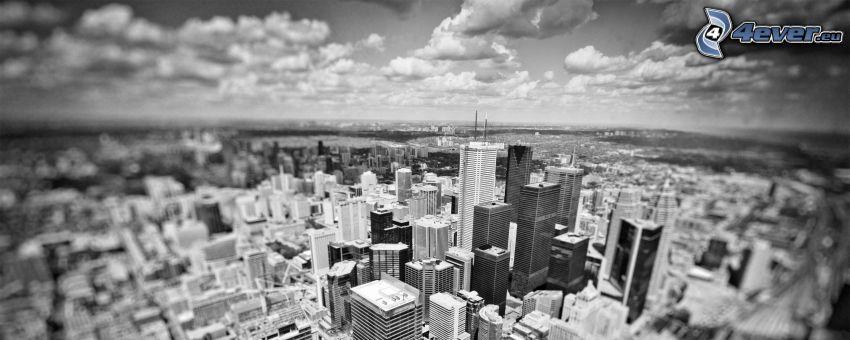 ciudad grande