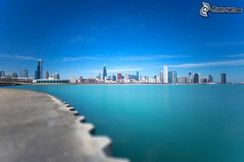 Michigan, Chicago